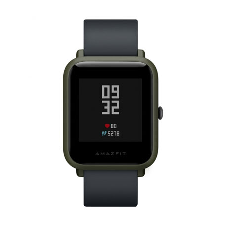 Amazfit Bip Smartwatch Youth Edition Green