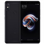 Xiaomi Redmi Note 5 AI High Edition 6GB/64GB Dual SIM Black