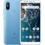 Xiaomi Mi A2 High Ed. 4GB/64GB Dual SIM Blue