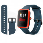 Amazfit Bip S Smart Watch Red