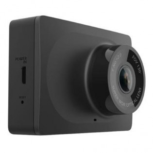 YI Compact Dash Camera Car DVR Black