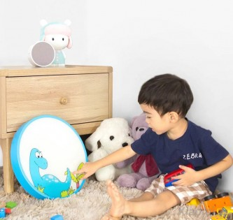 Yeelight Smart LED Children Ceiling Light Blue