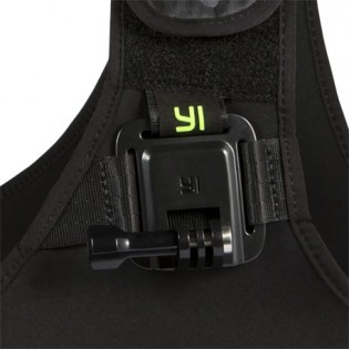 Yi Action Camera Chest Mount