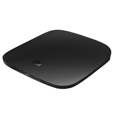 Xiaomi Mi Box 3S 2GB/8GB 4K TV-Console Black