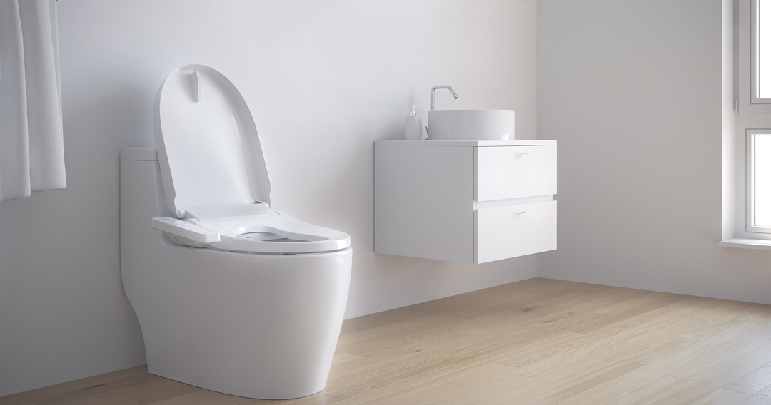 Xiaomi Zhimi Smart Toilet Seat Photo 18